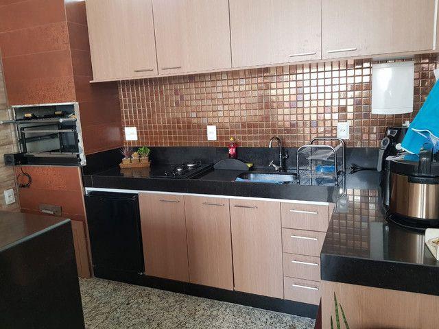 Apartamento à venda com 3 dormitórios em Castelo, Belo horizonte cod:4398 - Foto 2