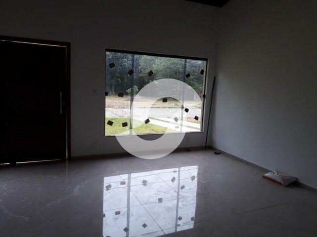Condomínio Gan Éden - Casa com 3 quartos à venda, 198 m² - Ubatiba - Maricá/RJ - Foto 8