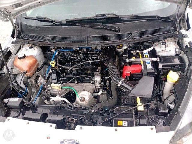 Ford ka único dono 1.0 pra vender hoje  - Foto 8