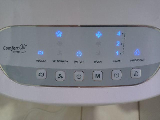 Climatizador Mondial 110v - Foto 3
