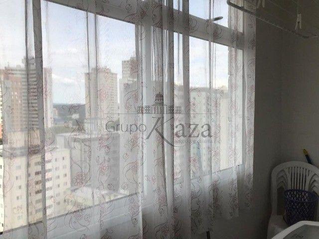 REF: SIB 38378 Apartamento 1D Mobiliado-Jardim São Dimas - Venda  - Foto 4