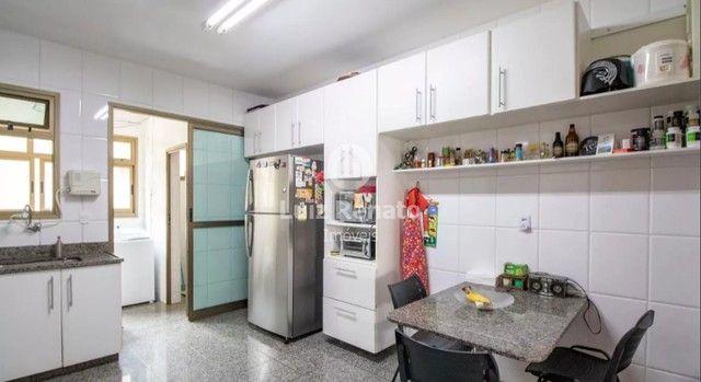 Apartamento para aluguel 4 quartos 1 suíte 2 vagas - Funcionários - Foto 19