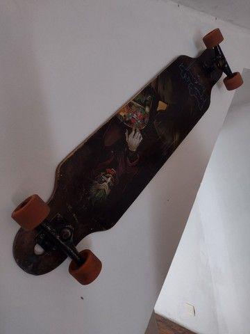 Skate long - Foto 5