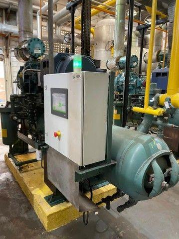 Refrigeracao: Compressor de Alta c/motores 250HP - Foto 2