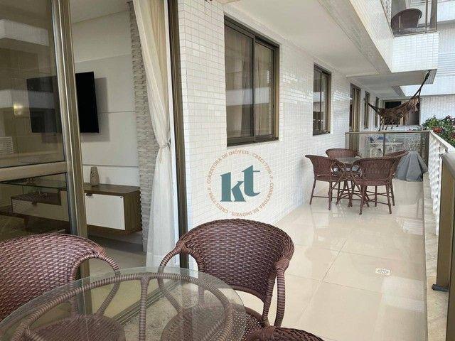 Apartamento com 2 dormitórios à venda, 65 m² por R$ 720.000,00 - Jardim Oceania - João Pes - Foto 3