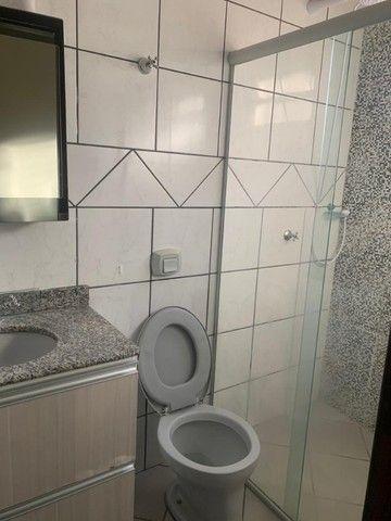 Alugo casa Mobiliada no Bairro Rita Vieira - localização privilegiada - Foto 17