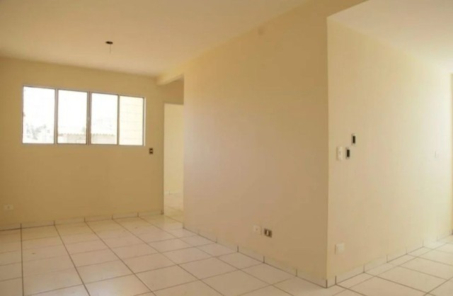 Lindo Apartamento no Residencial Itaperuna