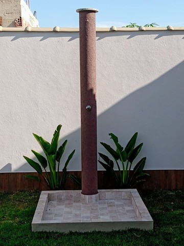 Maravilhosa casa em Itaipuaçú com uma excelente sala de estar!!!  - Foto 20