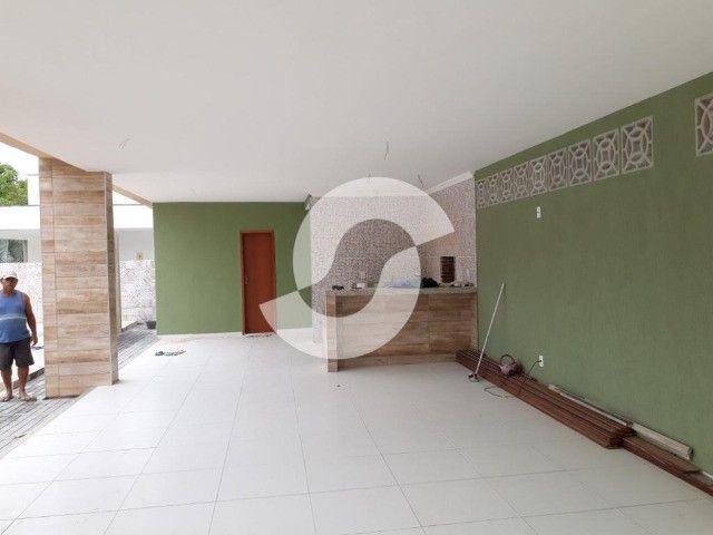Condomínio Gan Éden - Casa com 3 quartos à venda, 198 m² - Ubatiba - Maricá/RJ - Foto 10