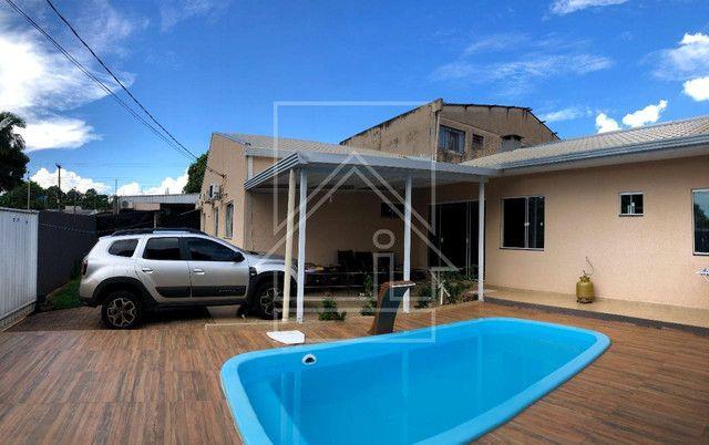 Casa à venda no Jardim Petrópolis em Foz do Iguaçu. - Foto 16