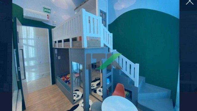 Apartamento com 3 dormitórios à venda, 121 m² por R$ 1.690.000,00 - Centro - Balneário Cam - Foto 13