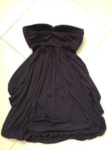 Vestido Roxo - Foto 2