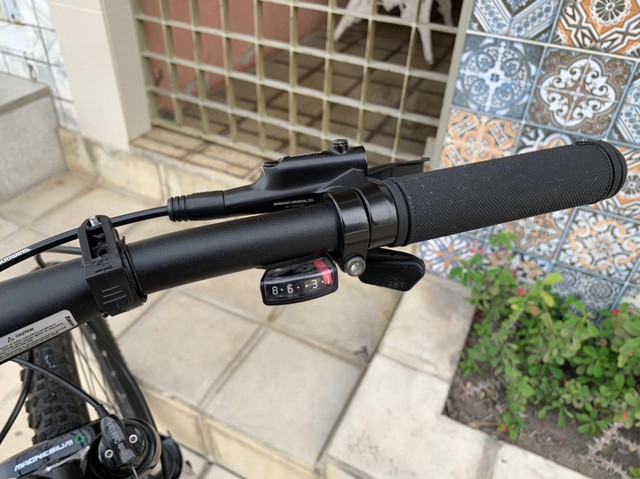Bicicleta Caloi Kaiena Comp Ano 2020 - Foto 5