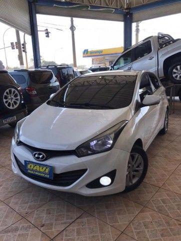 Hyundai Hb20 2015 1.0 Flex