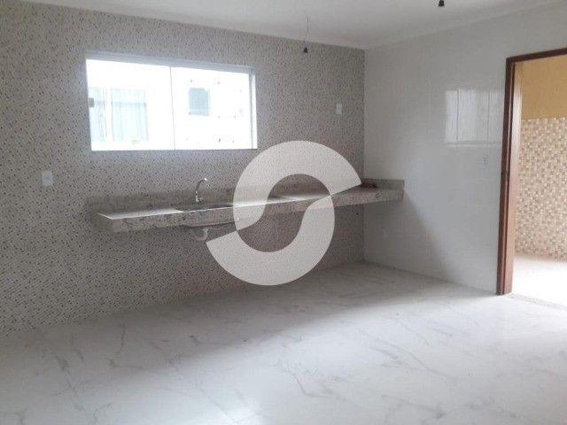 Condomínio Gan Éden - Casa com 3 Quartos à venda, 180 m² - Ubatiba - Maricá/RJ - Foto 4