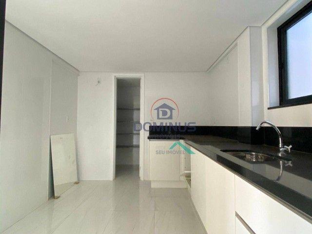 Apartamento com 3 quartos à venda - Serra/ Funcionários - Belo Horizonte/MG - Foto 7