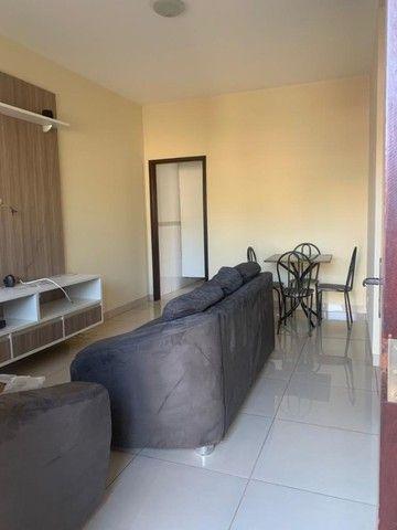 Alugo casa Mobiliada no Bairro Rita Vieira - localização privilegiada - Foto 4