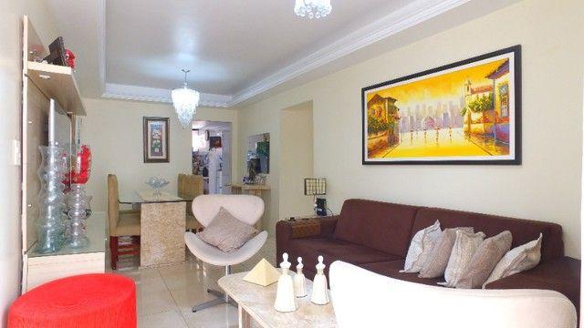 Apartamento excelente com 112 m2 na Ponta Verde - Foto 3