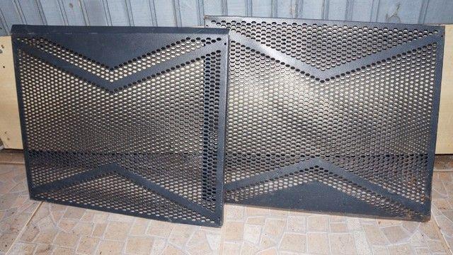 telas p caixas de som em aço Apucarana - Foto 5