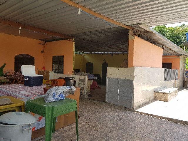 Casa ampla - terreno 950 m2 - salão nos fundos - piscina - Foto 7