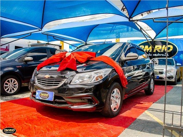 Chevrolet Onix 2016 1.0 mpfi lt 8v flex 4p manual - Foto 10