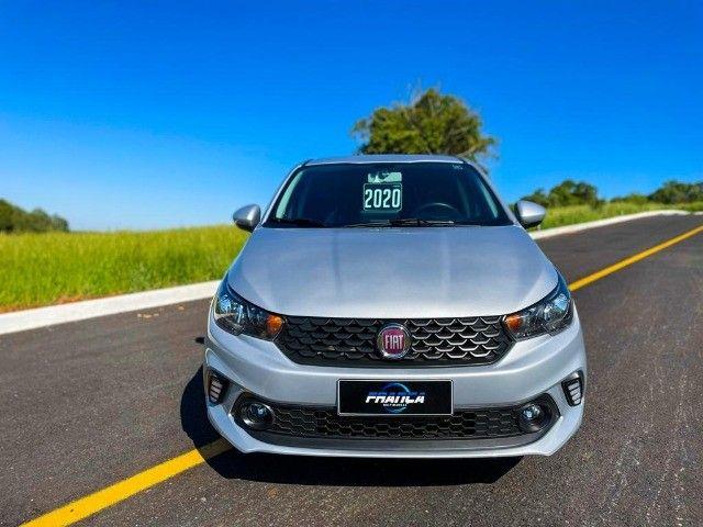 Fiat Argo Drive 1.0 Flex - 2020 - Foto 3