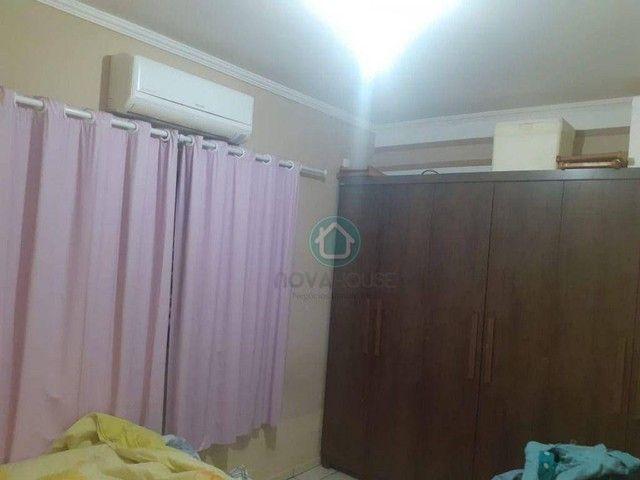 Casa com 2 dormitórios à venda, 47 m² por R$ 200.000,00 - Nasser - Campo Grande/MS - Foto 10