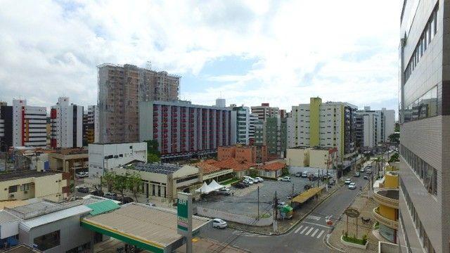Apartamento excelente com 112 m2 na Ponta Verde - Foto 5