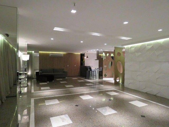 Apartamento com 3 suites de 125 m². - Foto 2
