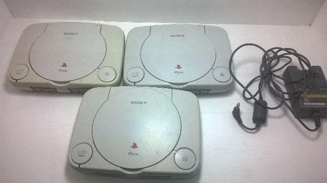 Lote de Playstation 1