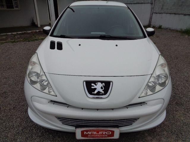Peugeot 207 xr passion 1.4 completo