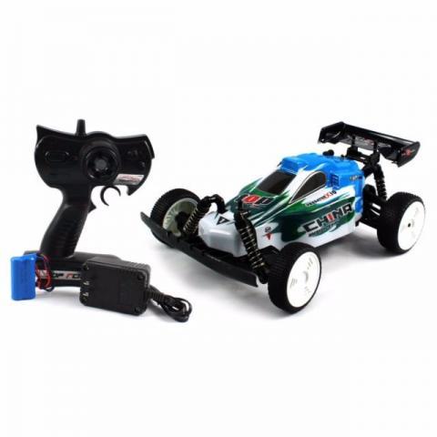 Buggy Ct-summit Off Road 2.4ghz