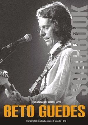 Livro: Songbook Beto Guedes (2015)