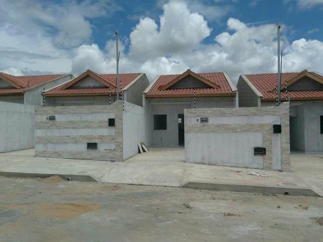 Vendo Casas