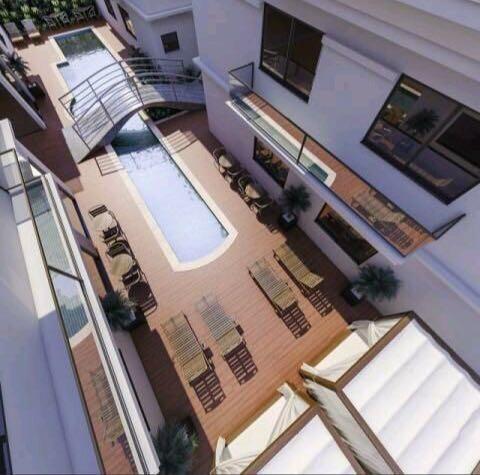SR - Boulevard Michelangelo - Lançamento de alto padrão com 2 dorms. nos Ingleses!