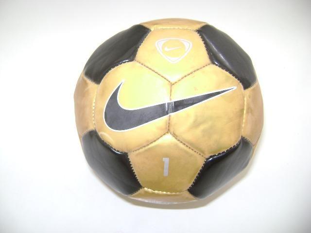 Minibola Nike Nunca Usada