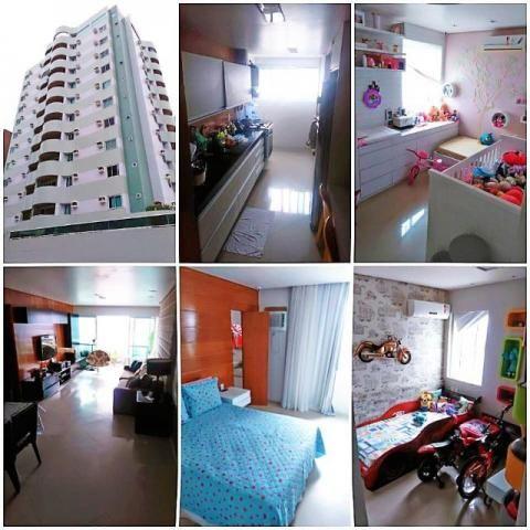 Excelente apartamento 120 metros na ponta verde