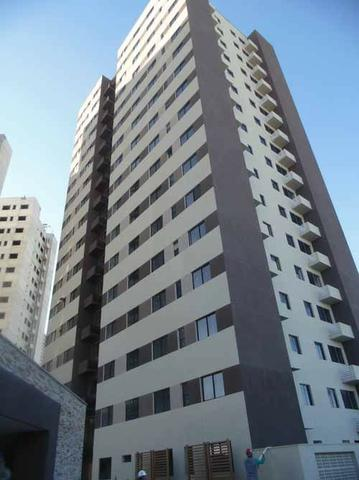 Apartamento Pronto em Ponta Negra a partir de 46,25m² - Ecogarden - Grátis Armários/Ar con
