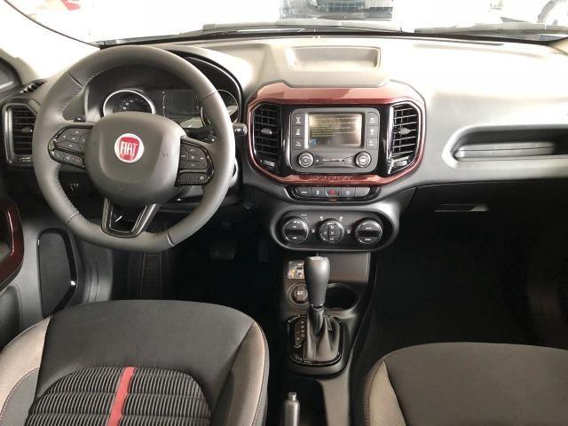 Fiat Toro 1.8 Freedom Flex AT6 0km - Foto 6