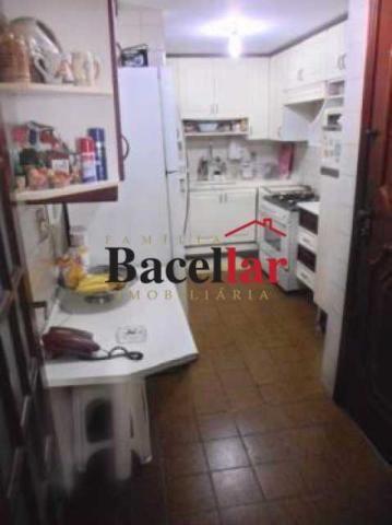 Apartamento à venda com 3 dormitórios em Tijuca, Rio de janeiro cod:TIAP30493 - Foto 7