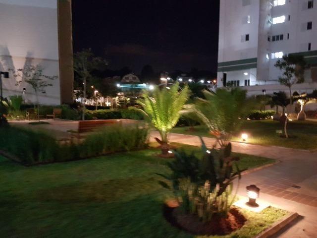 Apartamento Terraços Jd das Colinas Condomínio Clube, 124m² - 3 dormitórios - Foto 13