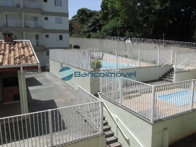Apartamento para alugar com 2 dormitórios em Jardim ypê, Paulínia cod:AP01908 - Foto 11