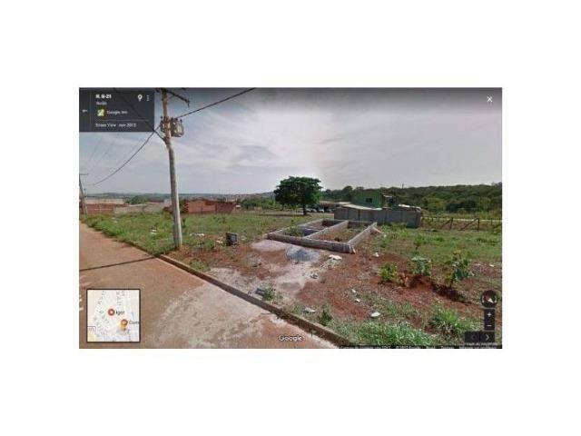 Oferta imperdível!! Lote com excelente localização Setor Girassol - Foto 7