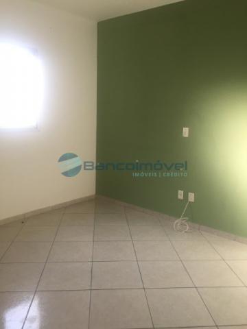Apartamento para alugar com 2 dormitórios em Jardim ypê, Paulínia cod:AP01908 - Foto 5