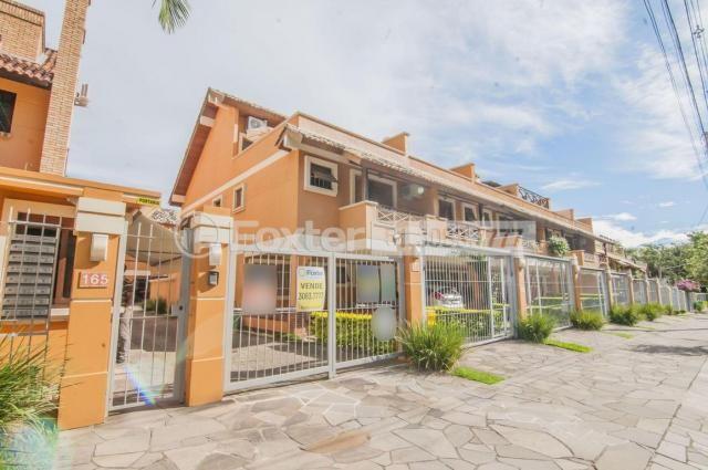 Casa à venda com 3 dormitórios em Tristeza, Porto alegre cod:181420