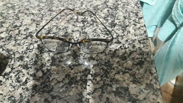 dd21523cd Armação de óculos de grau Chilli Beans - Bijouterias, relógios e ...