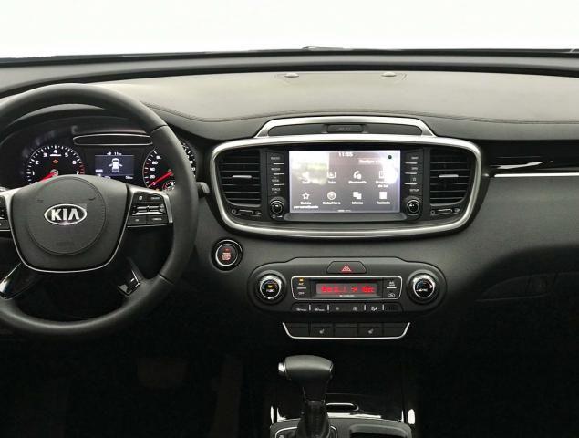 KIA SORENTO 2019/2019 3.5 V6 GASOLINA EX 7L AWD AUTOMATICO - Foto 12