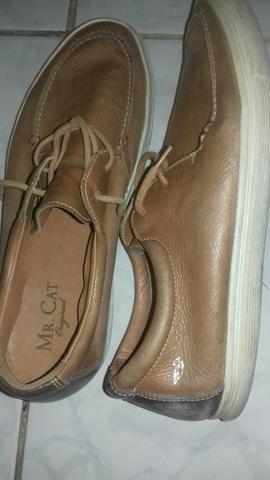 960ff51df6e Vendo sapatenis mocassim M R .CAt tamanho 41 - Roupas e calçados ...