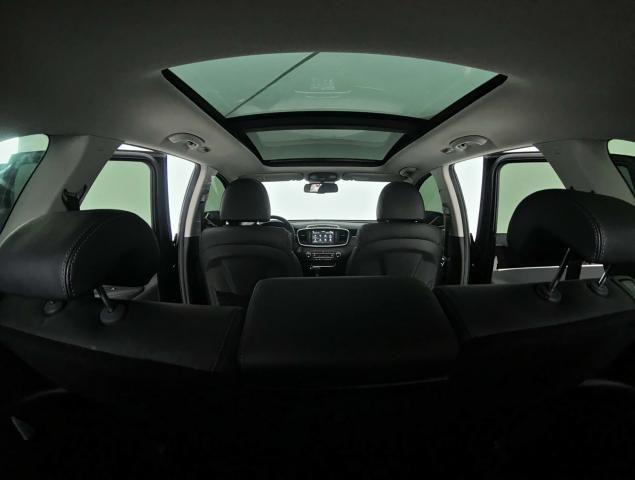 KIA SORENTO 2019/2019 3.5 V6 GASOLINA EX 7L AWD AUTOMATICO - Foto 10