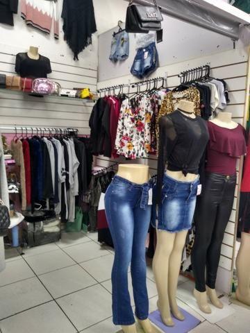 c41cb2492 Vende-se estoque de roupas femininas - Roupas e calçados - Centro ...